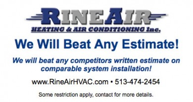 We Will Beat Any Estimate!